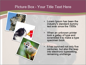 Dog PowerPoint Template - Slide 17