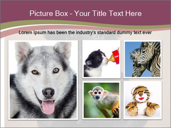 Dog PowerPoint Template - Slide 19