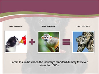 Dog PowerPoint Template - Slide 22