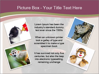 Dog PowerPoint Template - Slide 24