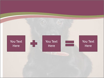 Dog PowerPoint Template - Slide 95