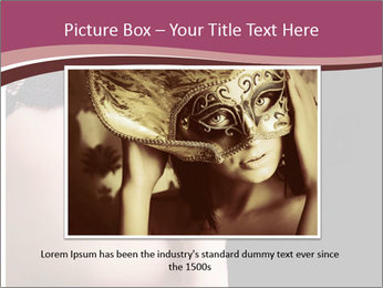Sexual motives PowerPoint Templates - Slide 15