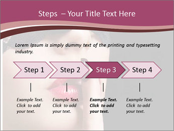 Sexual motives PowerPoint Templates - Slide 4