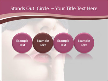 Sexual motives PowerPoint Templates - Slide 76
