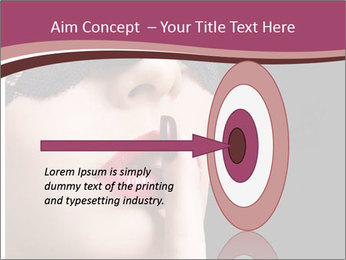 Sexual motives PowerPoint Templates - Slide 83