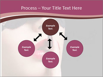 Sexual motives PowerPoint Templates - Slide 91