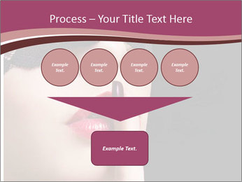 Sexual motives PowerPoint Templates - Slide 93