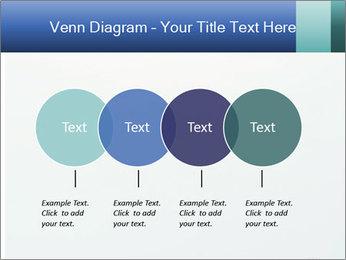Winter minimalist landscape PowerPoint Template - Slide 32