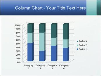 Winter minimalist landscape PowerPoint Template - Slide 50