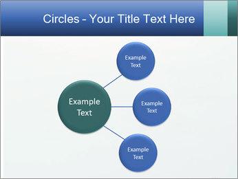 Winter minimalist landscape PowerPoint Template - Slide 79