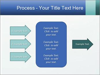 Winter minimalist landscape PowerPoint Template - Slide 85