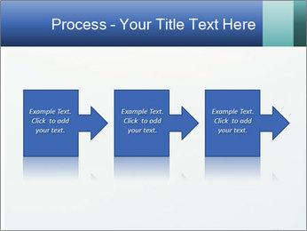 Winter minimalist landscape PowerPoint Template - Slide 88