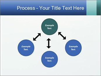 Winter minimalist landscape PowerPoint Template - Slide 91