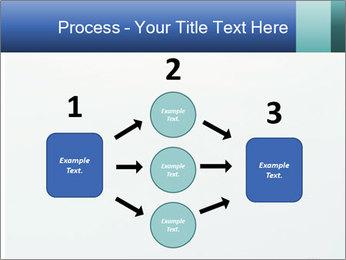 Winter minimalist landscape PowerPoint Template - Slide 92