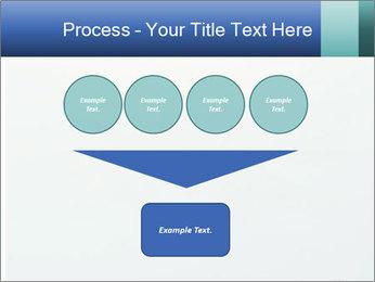 Winter minimalist landscape PowerPoint Template - Slide 93
