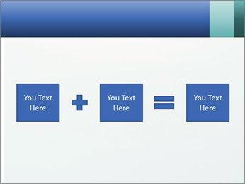 Winter minimalist landscape PowerPoint Template - Slide 95