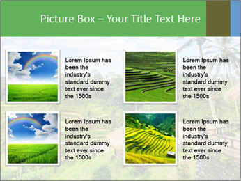 Bali Island PowerPoint Template - Slide 14