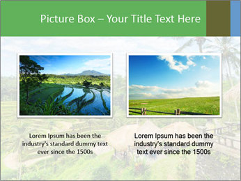 Bali Island PowerPoint Template - Slide 18