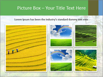 Bali Island PowerPoint Template - Slide 19