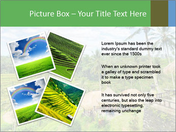 Bali Island PowerPoint Template - Slide 23