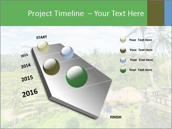 Bali Island PowerPoint Template - Slide 26