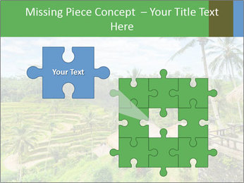 Bali Island PowerPoint Template - Slide 45