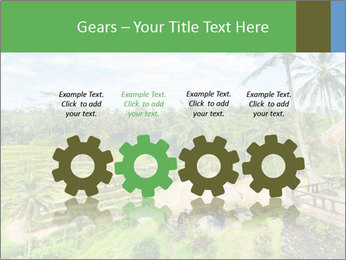 Bali Island PowerPoint Template - Slide 48