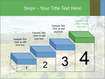 Bali Island PowerPoint Template - Slide 64