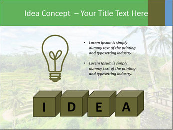 Bali Island PowerPoint Template - Slide 80