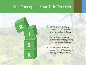 Bali Island PowerPoint Template - Slide 81