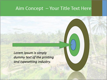 Bali Island PowerPoint Template - Slide 83