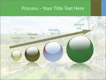 Bali Island PowerPoint Template - Slide 87