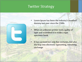 Bali Island PowerPoint Template - Slide 9