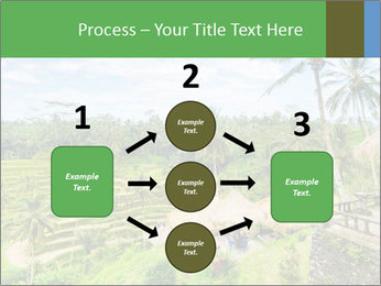 Bali Island PowerPoint Template - Slide 92