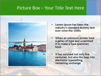 Berlin skyline PowerPoint Template - Slide 13