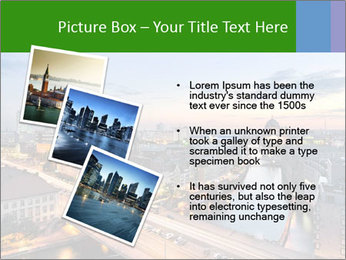 Berlin skyline PowerPoint Template - Slide 17
