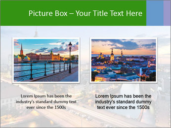 Berlin skyline PowerPoint Template - Slide 18