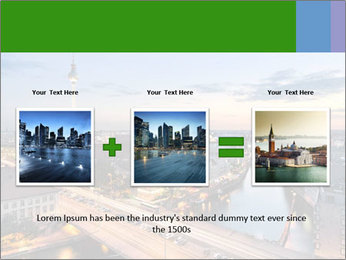 Berlin skyline PowerPoint Template - Slide 22
