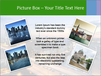 Berlin skyline PowerPoint Templates - Slide 24