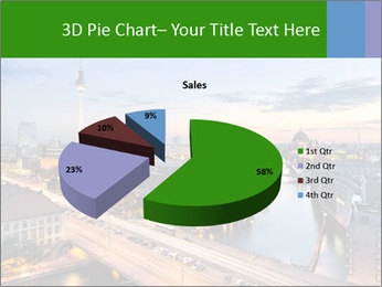 Berlin skyline PowerPoint Template - Slide 35