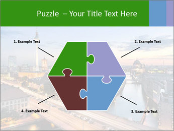 Berlin skyline PowerPoint Templates - Slide 40