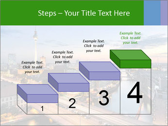 Berlin skyline PowerPoint Template - Slide 64
