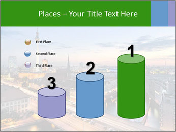 Berlin skyline PowerPoint Template - Slide 65