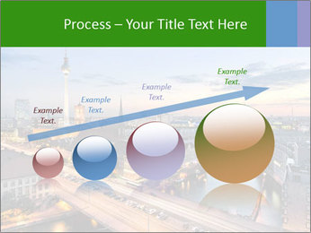 Berlin skyline PowerPoint Template - Slide 87