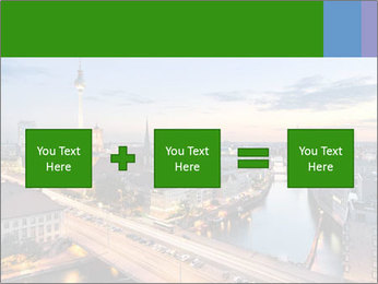 Berlin skyline PowerPoint Templates - Slide 95