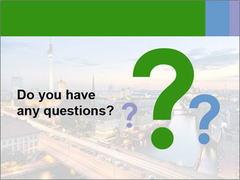 Berlin skyline PowerPoint Templates - Slide 96