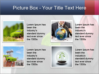 Ecology concept PowerPoint Templates - Slide 14
