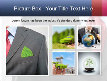 Ecology concept PowerPoint Templates - Slide 19
