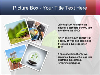 Ecology concept PowerPoint Templates - Slide 23