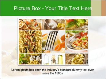 Spaghetti Carbonara PowerPoint Templates - Slide 16